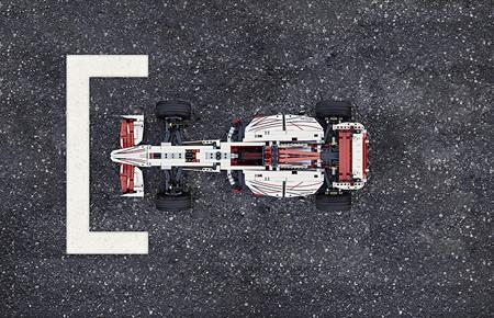 Lego Technic By Izlemus Spain