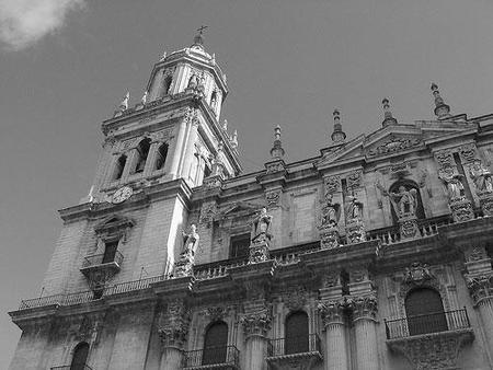 La Catedral de Jaén ha empezado a cobrar entrada