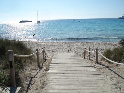 El viaje de... Julia a Formentera