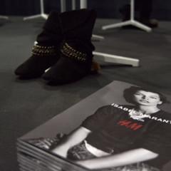 Foto 2 de 41 de la galería isabel-marant-para-h-m-la-coleccion-en-el-showroom en Trendencias