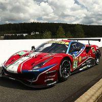 """Ferrari decidirá en otoño si regresa al WEC con un hiperdeportivo: """"Las puertas están abiertas"""""""