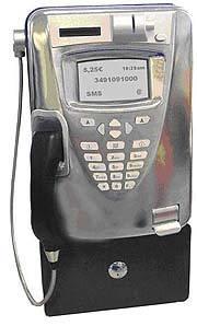 Telefónica: Cabinas 2.0