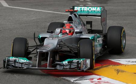 """El pilotaje de los pilotos de la Fórmula 1 actual: """"El estilo Duro"""""""