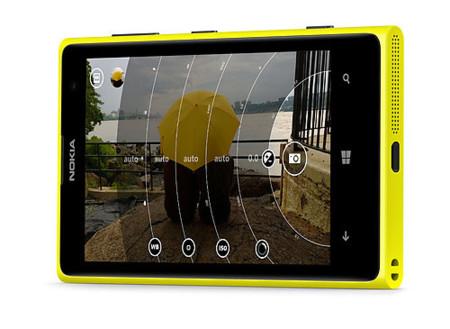 Nokia Pro Camera llegará a los Lumia 920, 925 y 928