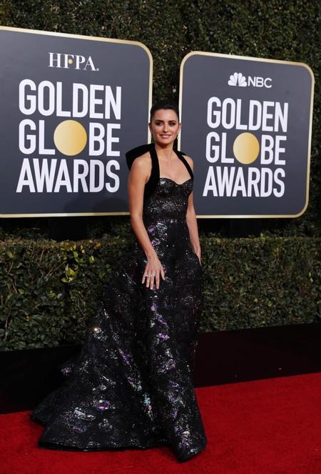 Golden Globes 2019 75