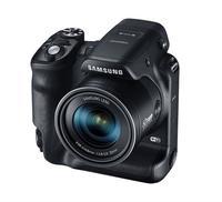 Samsung ha presentado tres cámaras compactas y dos bridge con WiFi Direct y NFC