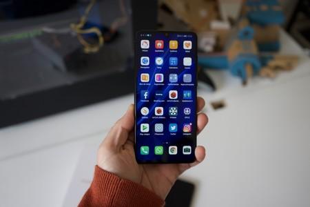 Huawei P30, análisis: parece mentira todo lo que ofrece un terminal tan manejable