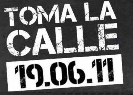La derecha mediática calienta la manifestación del domingo con más insultos a los españoles indignados
