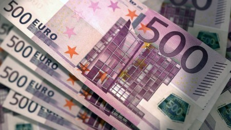 Euro Note 1205315 1280