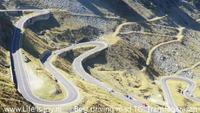 Las 10 mejores carreteras de Europa