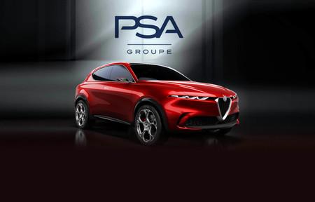 Fiat Chrysler y el Grupo PSA (Peugeot-Citroën) anuncian su fusión para convertirse en el cuarto fabricante de coches mundial