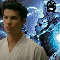 De 'Cobra Kai' a superhéroe de DC: Xolo Maridueña protagonizará 'Blue Beetle' para HBO Max