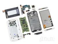 HTC One es demasiado complicado de reparar, según iFixit