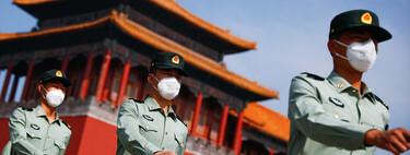 La crisis del coronavirus comenzó en China. Y la mayor parte del mundo no lo ha olvidado