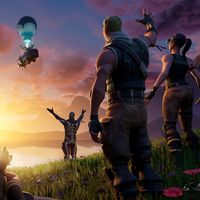 Fortnite recibe un modo a pantalla partida en su nueva actualización para Xbox One y PS4 (actualizado)