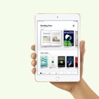 """""""¿Qué piensas del tamaño de pantalla del iPad mini?"""": lo que Apple está preguntando a los usuarios del iPad más pequeño"""