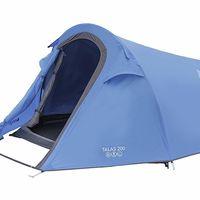 La tienda de campaña para dos personas Vango Talas 200 Two Man Tent  está rebajada a 31,18 euros con envío gratis en Amazon