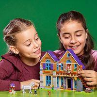 Amazon nos ofrece varias ofertas en juguetes y sets Lego hasta medianoche