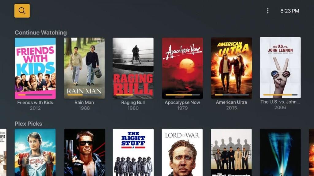 Plex se convierte en un servicio de streaming gratuito: miles de series y películas sin suscripción, aunque sí con anuncios