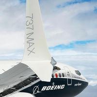 Boeing 737 MAX vuelve a surcar los cielos: tras más de un año en tierra, el avión realiza su primer vuelo de prueba