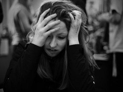 El estrés puede contrarrestar los efectos de una dieta saludable