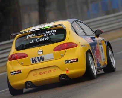 test Monza 2006