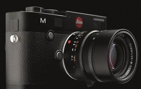 Leica M y Leica M-E encabezan la renovación de Leica