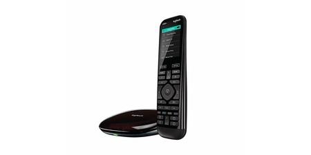 Logitech Harmony Elite, el mando a distancia para dominarlos a todos, hoy de nuevo a su precio mínimo en Amazon, por 159 euros