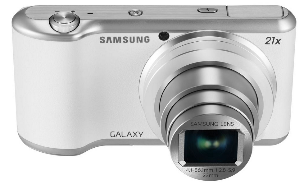 Foto de Samsung Galaxy Camera 2 (1/7)