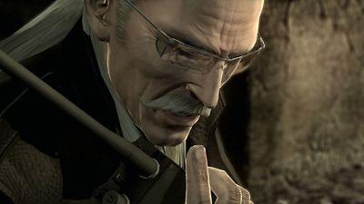 Habemus fecha para el parche del 'Metal Gear Solid 4'. Está a la vuelta de la esquina, tras esa caja en donde está Solid Snake