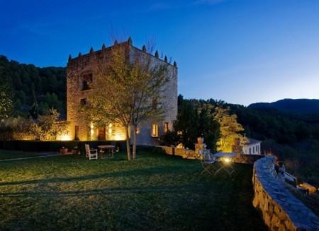 Torre del Visco, un hotel de ensueño en el Matarraña