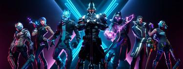 Guía Fortnite: guía con todos los desafíos de la Temporada 10