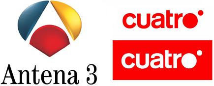 Antena 3 y Canal 4 reyes en infringir el código de autorregulación en pro de la infancia