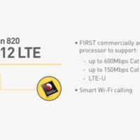 Qualcomm pone una pieza más en puzle Snapdragon 820: LTE a 600Mbps