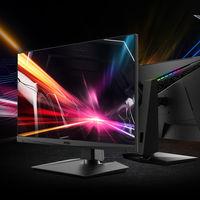 MSI amplía su catálogo de monitores gaming con el Optix MAG272QR, un modelo con resolución WQHD y refresco de 165 Hz