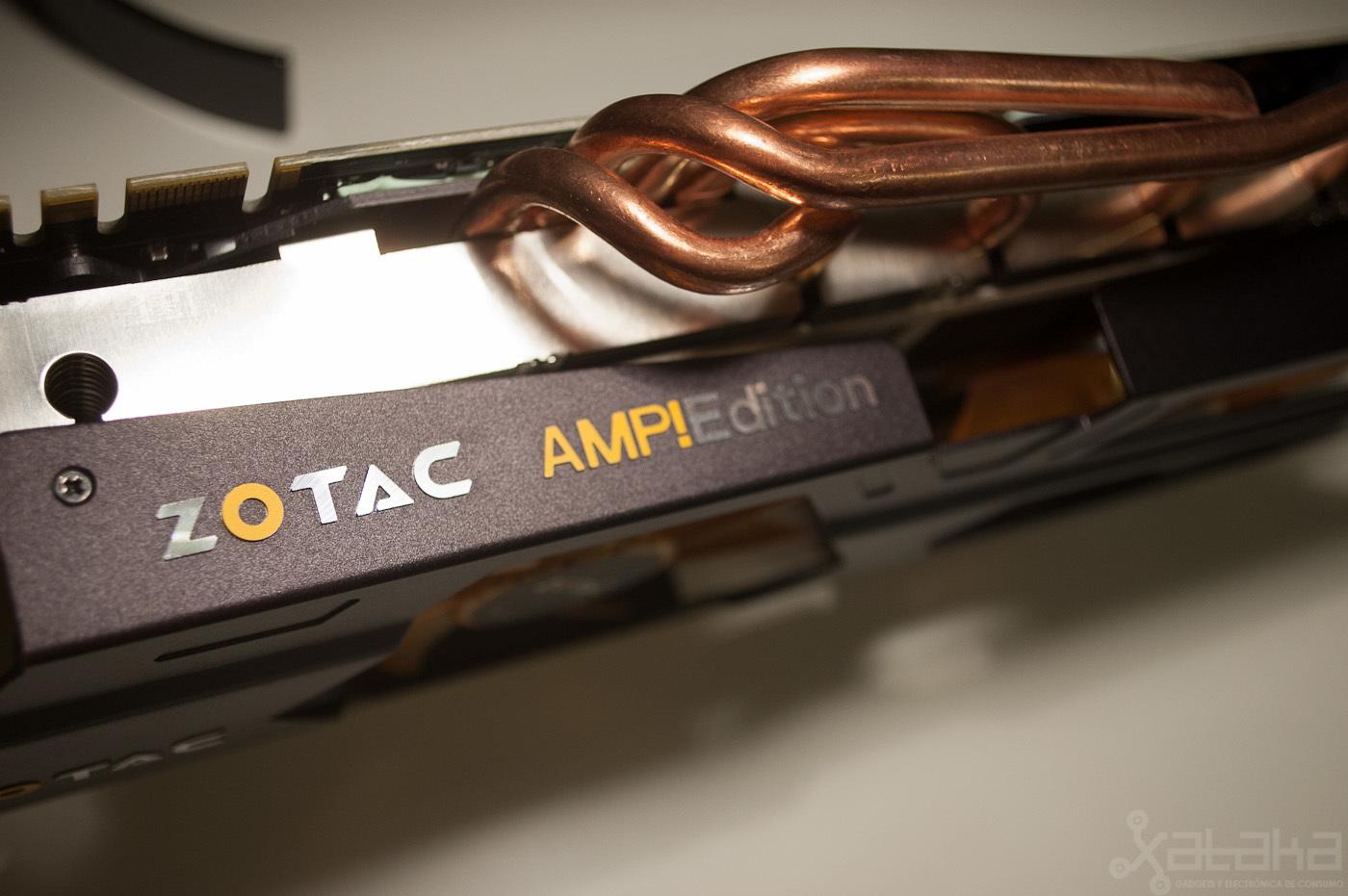 Foto de Zotac NVidia GTX 670, análisis (8/9)