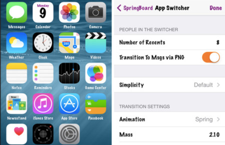¿Una interfaz alternativa? iOS 8 esconde una muy perturbadora