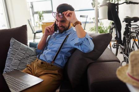hipermovilidad trabajar desde nuestra casa montar empresa con el móvil