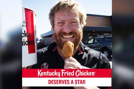 KFC gourmet sí existe y busca una estrella Michelin