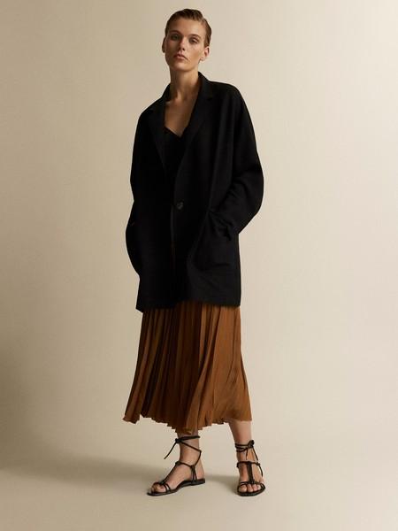 abrigo Rebajas Massimo Dutti Special Prices