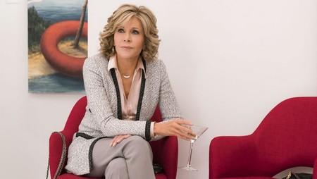 Netflix pone fecha a la temporada 4 de 'Unbreakable Kimmy Schmidt' y renueva 'Grace and Frankie'