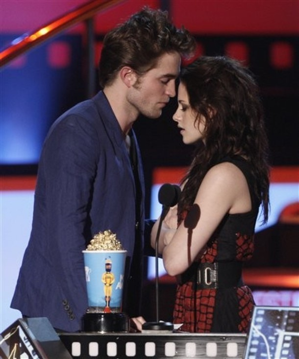 Foto de  MTV Movie Awards 2009 (3/49)