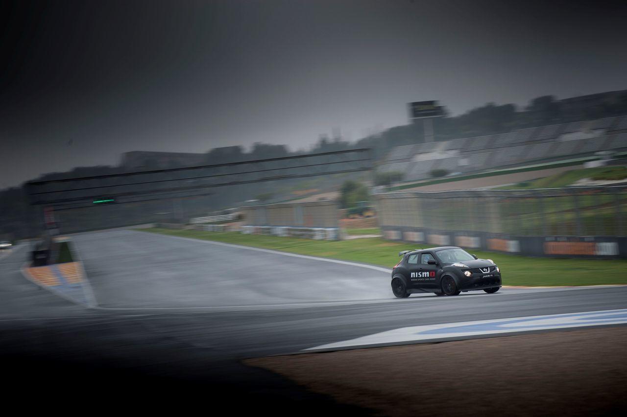 Foto de Gama deportiva Nissan (45/50)