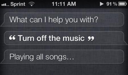 Siri Problems 5