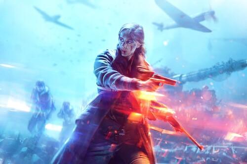 Battlefield V protagoniza los juegos gratis de Amazon Prime Gaming en agosto: calienta motores en PC mientras llega BF 2042