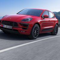 Porsche Macan GTS 2016, más que un S menos que un Turbo