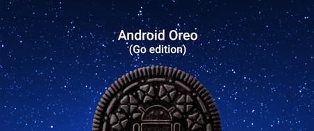 La versión con la que Google piensa en los teléfonos con menos de 1GB de RAM: Android Oreo Go ya es oficial