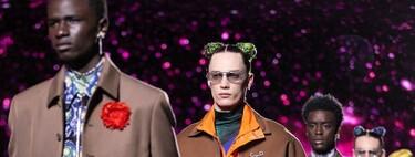 Color, arte y psicodelia: así celebra Dior Men su desfile Otoño-Invierno 2021 (digitalmente) en Shanghái