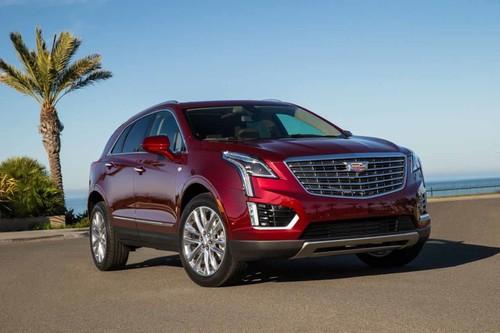 Confirmado: Cadillac XT5 llegará a México a mediados de año