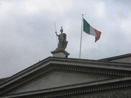 Irlanda y WikiLeaks. El derecho a la información